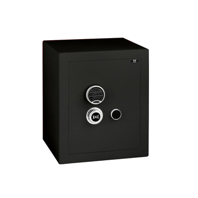 Kale KK 600 Anahtarlı ve Elektronik Şifreli Çelik Kasa - Thumbnail