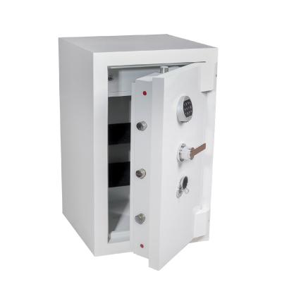 Nato Safe NS 85 Çelik Kasa Elektronik Şifreli 350Kg - Thumbnail