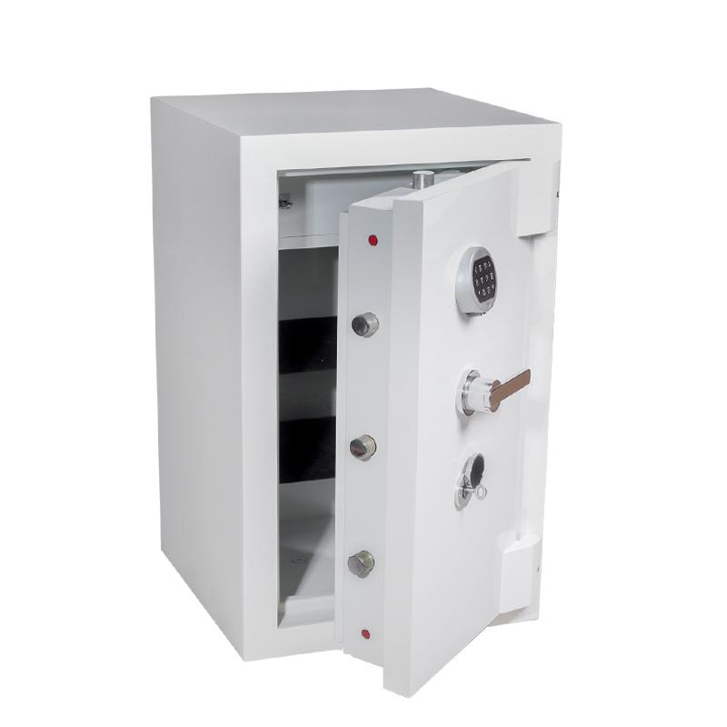 Nato Safe NS 85 Çelik Kasa Elektronik Şifreli 350Kg